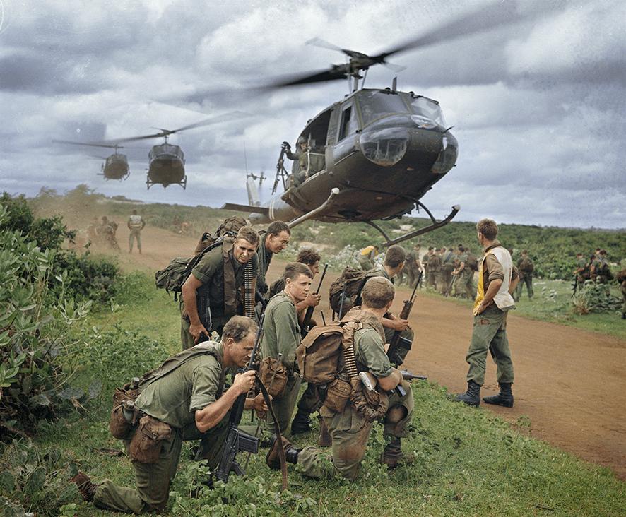 Vietnamveterans Friends of