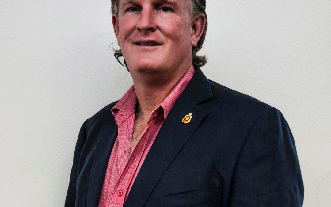 Peter Hayton