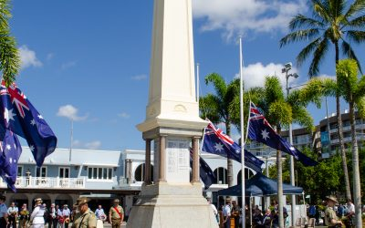 Cairns RSL Sub Branch Condemns National RSL President