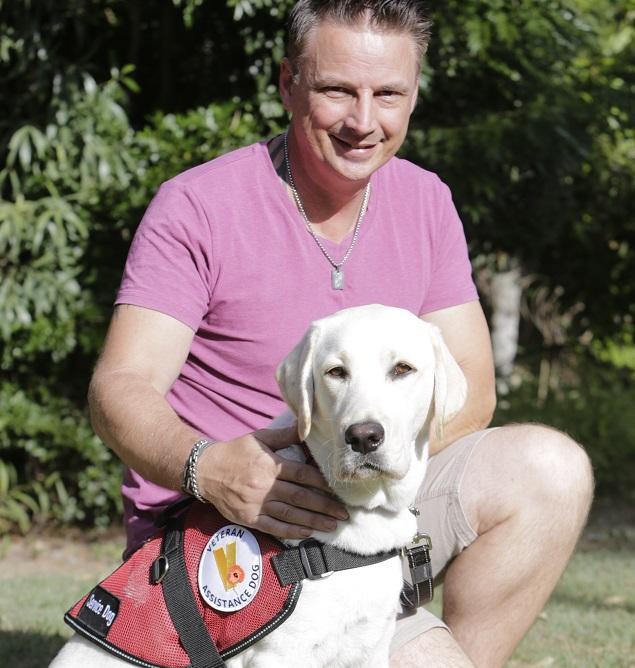 DVA's Psychiatric Assistance Dog Program