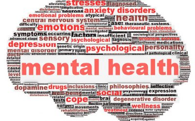 Debunking the myths about veterans' mental health