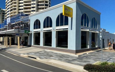 Did you know the Cairns RSL Sub Branch is the longest continual occupier of any block in Cairns?